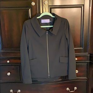 Vera Wang Lavender Label zip jacket